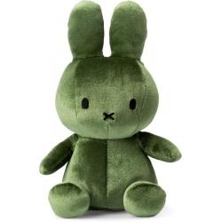 Miffy Velvet vert 23cm