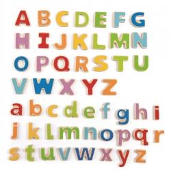 Lettres magnétiques Hape