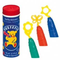 Pustefix Bubble finger