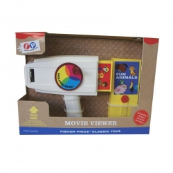 SOLDES -30% Fisher price Camera