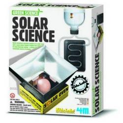 SOLDES -50% Sciences solaire