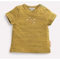 SOLDES -30% T-shirt Toine ambre flammé 23 mois