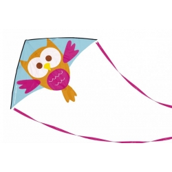 Cerf-volant hibou Scratch