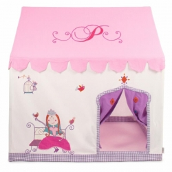 SOLDES -50% Maison Kidsley Princesse S + tapis