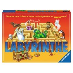 SOLDES -20% Labyrinthe