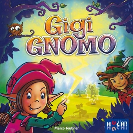 SOLDES -10% Gigi Gnomo