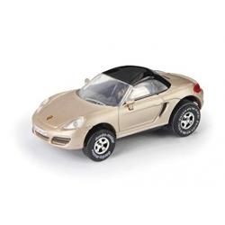 SOLDES -50% Cabriolet Darda Super racers