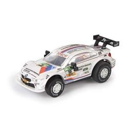 SOLDES -50% BMW M4 DTM blanc Darda Super racers