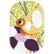 SOLDES -30% Mosaïque Papillon