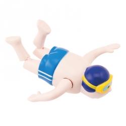 Les petits nageurs  Raymond