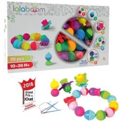 Lalaboom - Perles à assembler