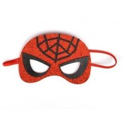 Masque de super héros - Spiderman