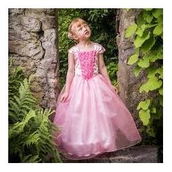 Déguisement Princesse Rosamunda L