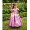 Déguisement Princesse Lavande M