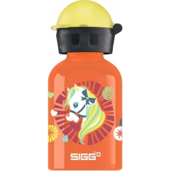 Gourde Sigg 0.3 L Shetty orange