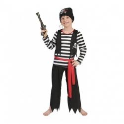 Déguisement pirate Pat boy