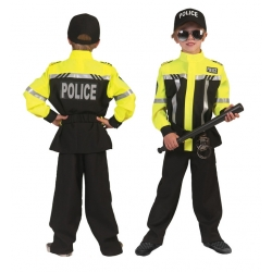 Déguisement de policier 128