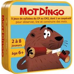 Motdingo P1