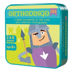 Orthodingo P3