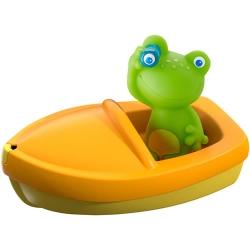 Bateau de bain Ohé la grenouille