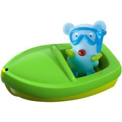 Bateau de bain Ohé la souris