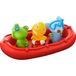 Bateau de bain Matelots animaux