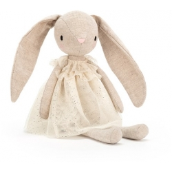 Jolie la lapine
