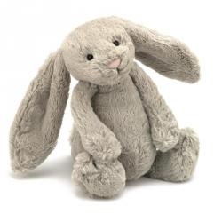 Bashful - Lapin beige 18 cm