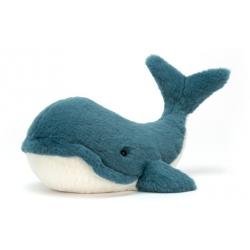 Wally la baleine 10 cm