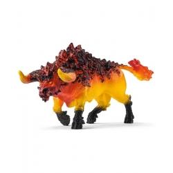 Eldrador créatures - Taureau de feu