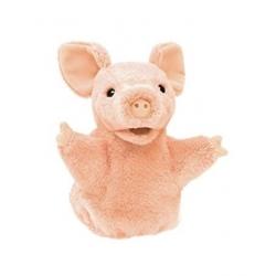 Marionnette petit cochon
