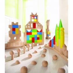 Blocs de construction - Blocs de couleur Maxi
