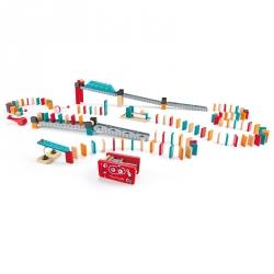 Domino fabrique à robots