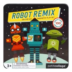 Petit Ciollage - Robots Remix