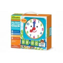 Ma première horloge d'apprentissage