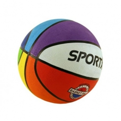 Ballon de Basketball multicolor