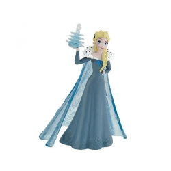 Bully - Elsa aventure d'Olaf