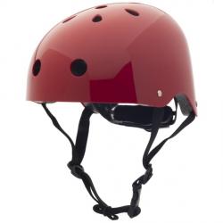 Casque de vélo - Coco rouge XS 44/51
