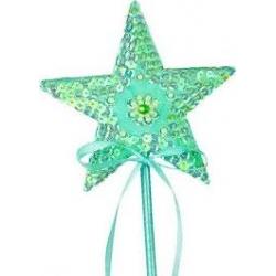 Baguette magique étoile