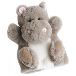 Marionnette Hippopotame