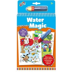 Water magic - Animaux domestiques