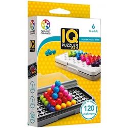SmartGames - IQ Pluzzer Pro