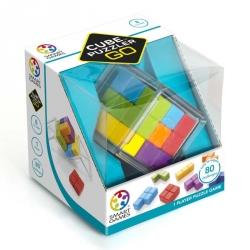 SmartGames - Cube pluzzer Go