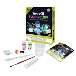 Mini Lab - Fluo & Glow