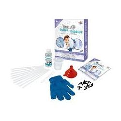 Mini Lab - Bulles de savon