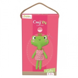 Little Couz' In - Gaby la grenouille