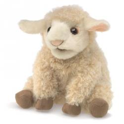 Marionnette petit mouton