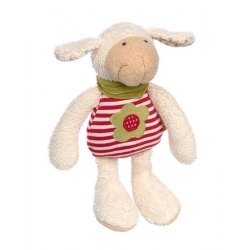 Peluche mouton GREEN