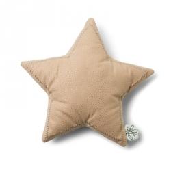 Picca Loulou - Coussin étoile rose