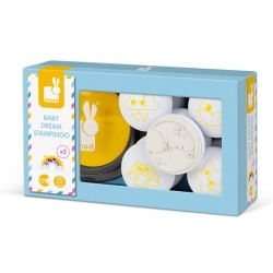 Coffret 5 tampons Baby dream